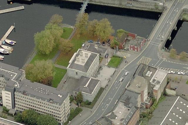 Hunt Museum de Limerick
