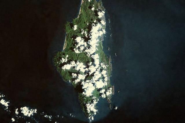 Parc National maritime de Koh Tarutao