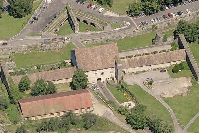 Musée comtois de Besançon