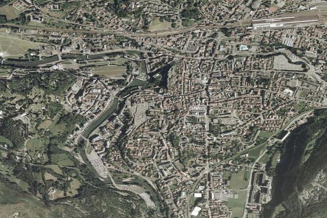 Le musée de Lourdes
