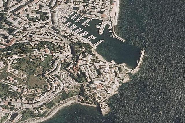 Le musée de Bastia