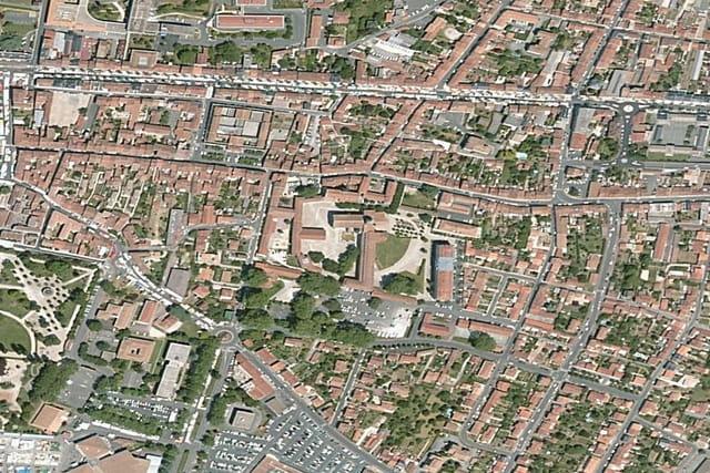 Abbaye-aux-Dames de Saintes
