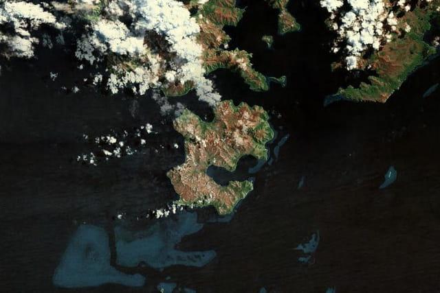 L'île d'Ouen