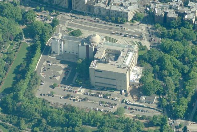 Le musée de Brooklyn