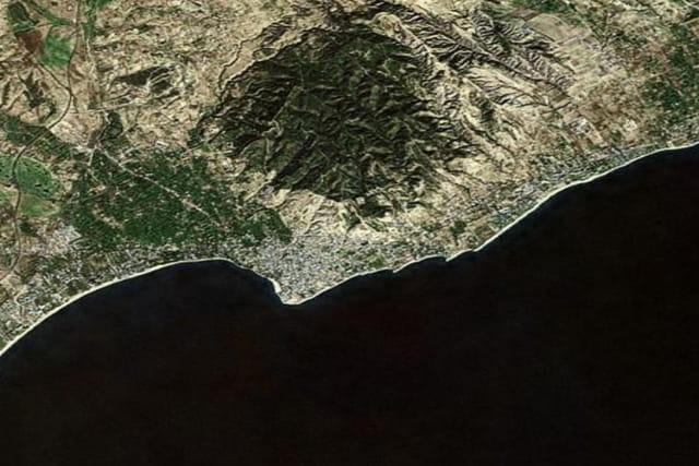 La péninsule du Cap Bon