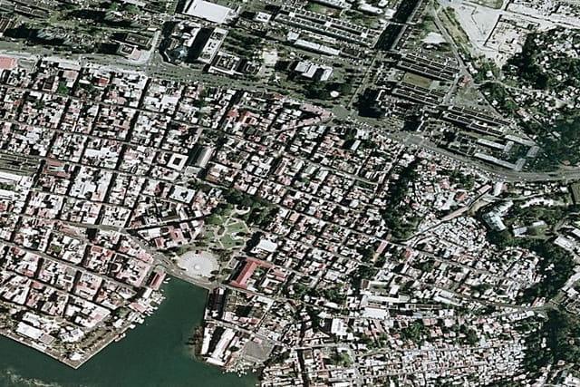 La Marina de Bas-du-Fort
