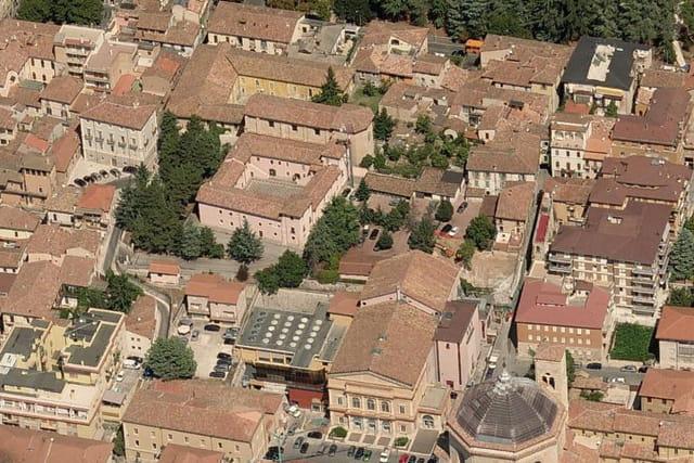 Le musée national des Abruzzes
