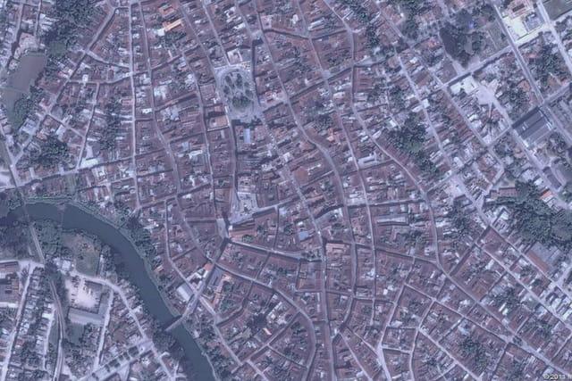 Le quartier San Juan