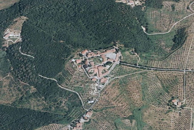 L'église San Leonardo