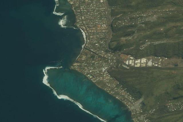 Le musée de Tahiti et des îles
