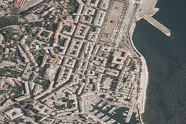 Oratoire de l'Immaculée Conception à Bastia