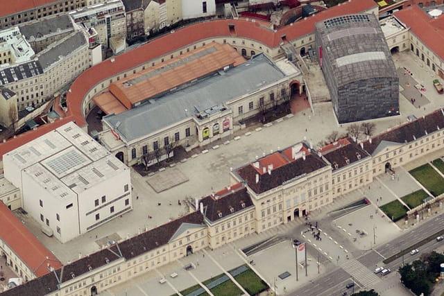 Musée Leopold de Vienne