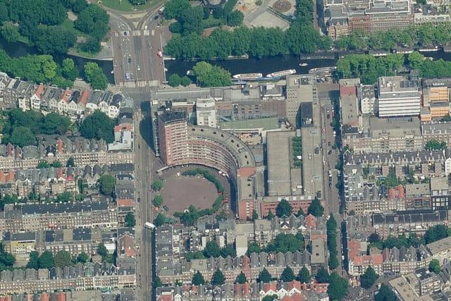 Musée Heineken Experience d'Amsterdam