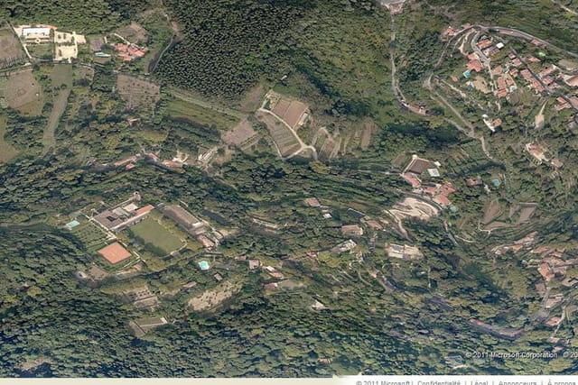Le domaine de Regaleira