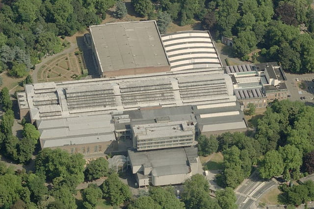 Musée d'Art contemporain de Gand