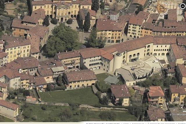 L'académie Carrara