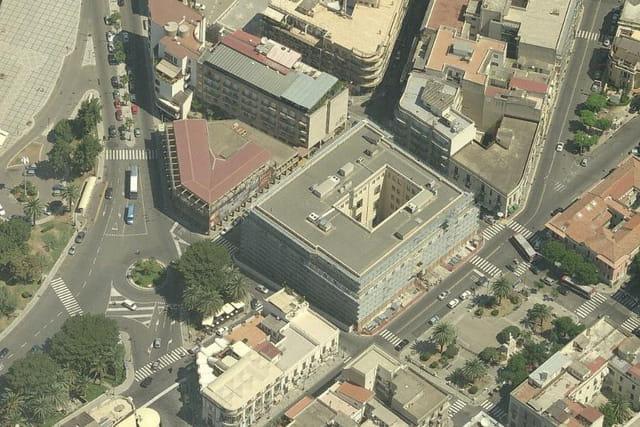 Le musée national archéologique de Reggio de Calabre