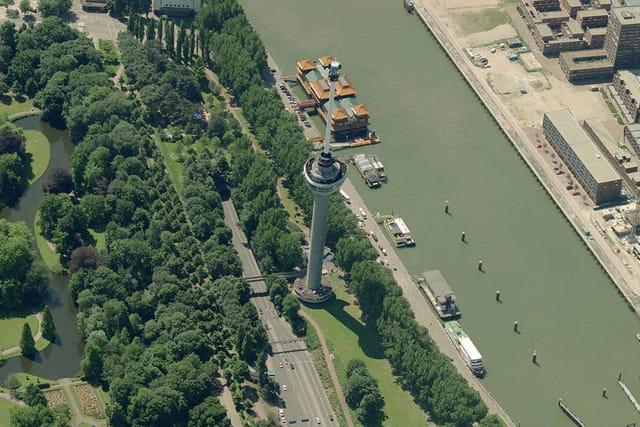 Euromast de Rotterdam