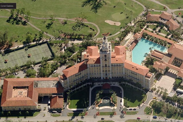Le Coral Gables Biltmore Hotel