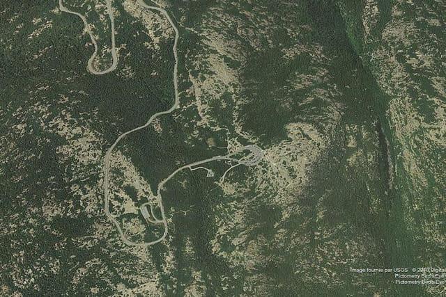 Le parc national Acadia