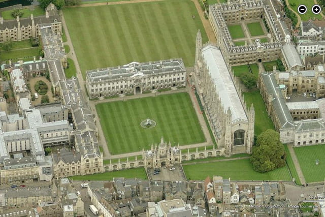 Le King's College