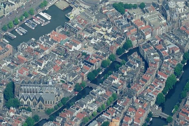Musée Amstelkring d'Amsterdam