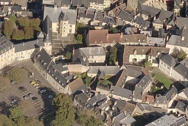 Le musée Estève de Bourges