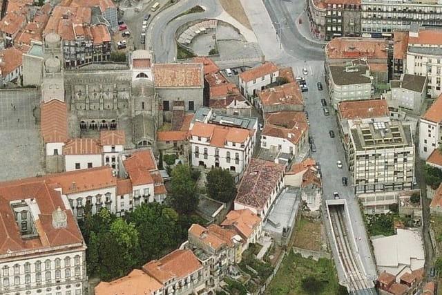 Musée Guerra Junqueiro de Porto