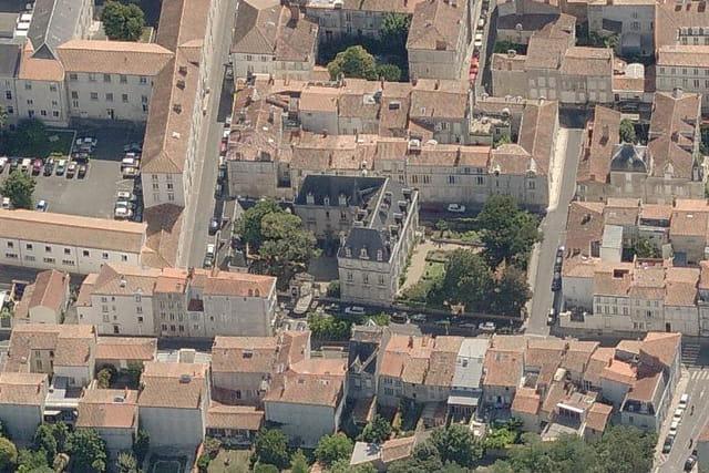 Le musée d'Orbigny-Bernon
