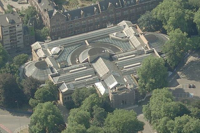 Musée des Beaux-Arts de Gand