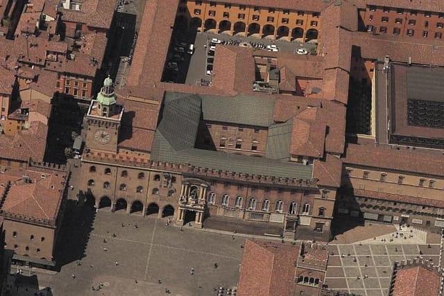 Le musée Morandi