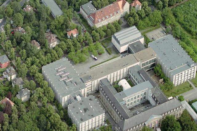 Les musées de Dahlem - Art et culture du monde