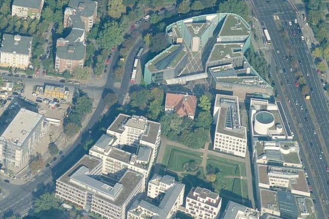 Les ambassades nordiques
