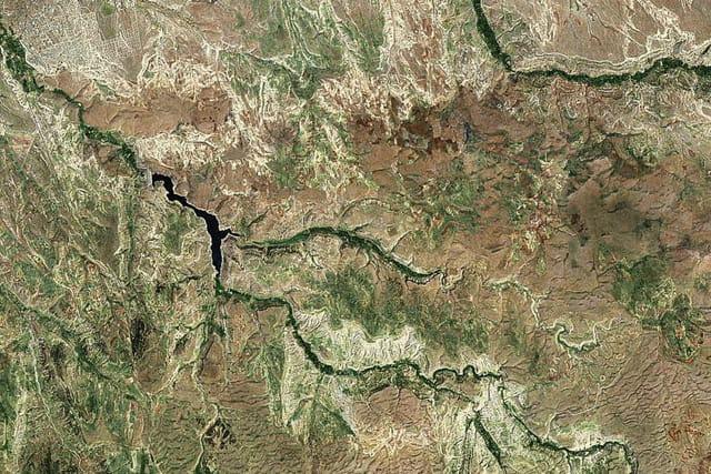 La vallée des Moines