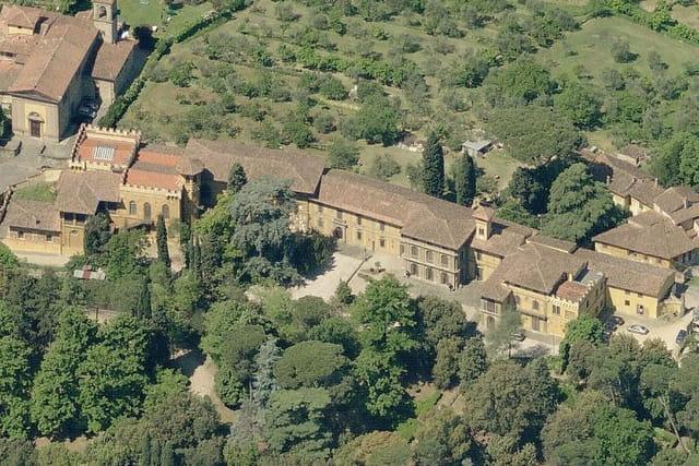 Le musée Stibbert