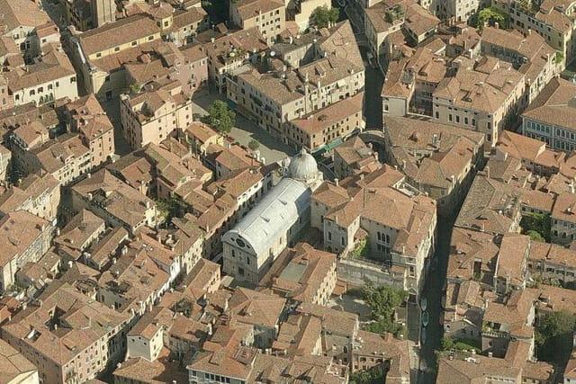 L'église Sainte-Marie-des-Miracles