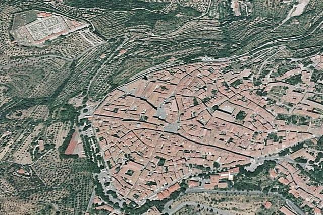 Le musée académique étrusque de la ville de Cortone