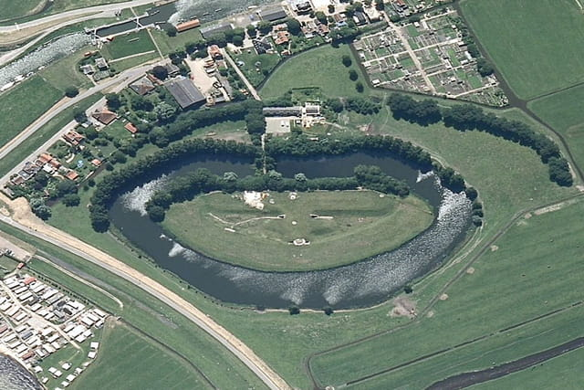 Ligne de défense d'Amsterdam