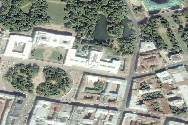 Le musée ethnographique de Russie